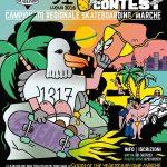 Campionato Regionale Skate 2016 – Kukà – Pacific Drive