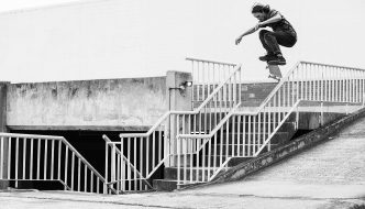 "DC SHOES: EVAN SMITH – ""A TOUR OF ITS OWN"" AUSTRALIA"