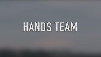Hands Team : Mission Impossible
