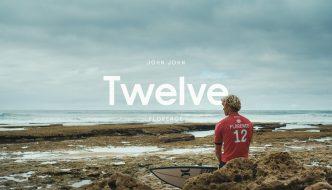 Hurley Presents 'Twelve': A New Series From John John Florence