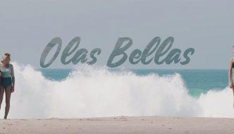 Olas Bellas