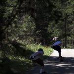 Skate Explore Farewell Europe