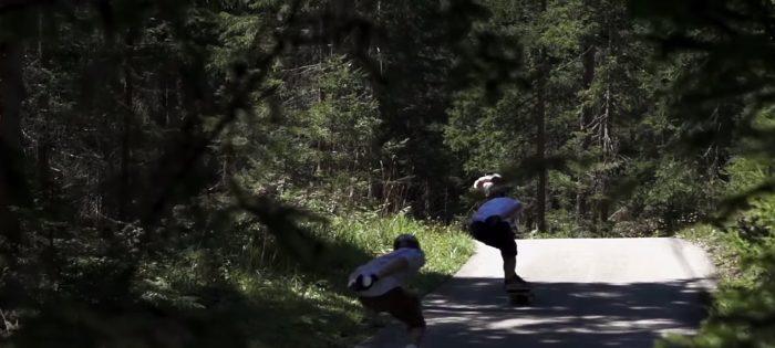 Skate & Explore – Farewell Europe