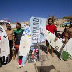 Le onde di San Nicolò a Buggerru protagoniste del surf sardo col DidoBeach Surf Day