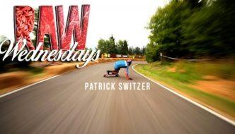 Patrick Switzer on Kozakov