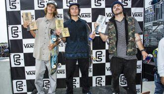 Vans Pro Skate Park Series Malmo World Championships Men's Highlights