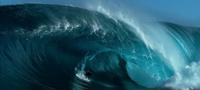 SURFING @ 1000 FRAMES PER SECOND 2016