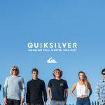 Quiksilver Streetwear: scopri la collezione FW 16/17