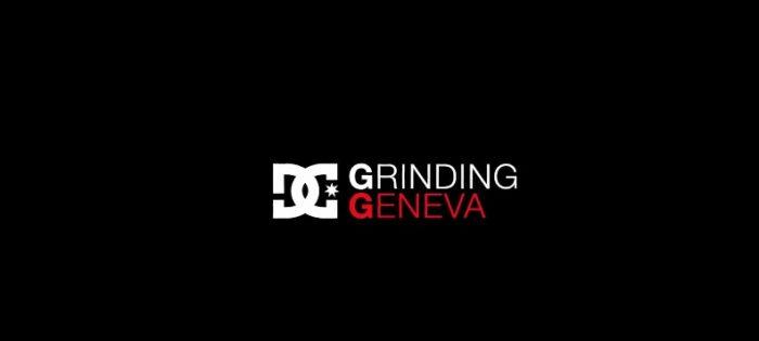 DC SHOES: GRINDING GENEVA TRAILER