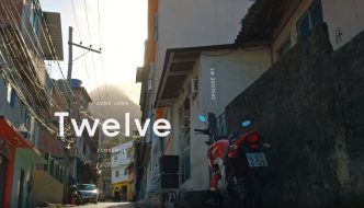 "Hurley Presents ""Twelve"": A New Series From John John Florence (3 of 7)"