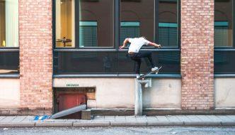 Nike SB | Karsto and Janno