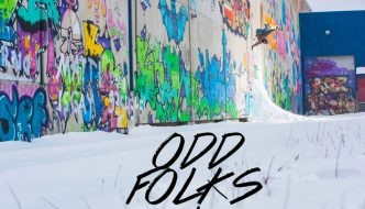 Odd Folks // The Movie