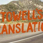 Towell's Translation