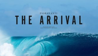 Leo Fioravanti – The Arrival