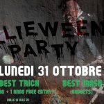 Ollieween party! – Bunker Skatepark