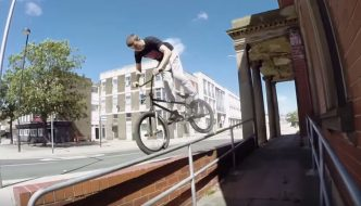 Animal Bikes – Lewis Cunningham Akimbo Video