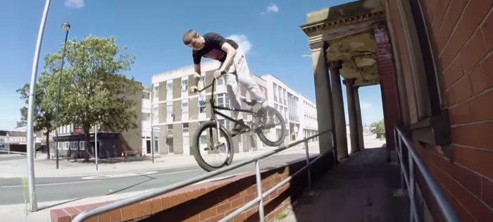 Animal Bikes – Lewis Cunningham Akimbo Video