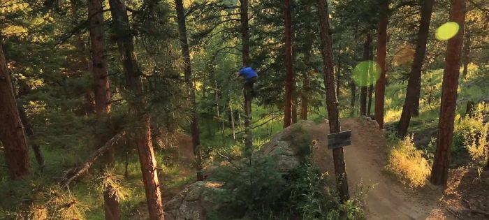 COLORADO TRAILS EDIT
