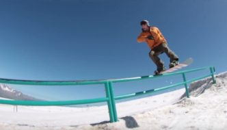 Gian Marco Maiocco – Full Part 2016