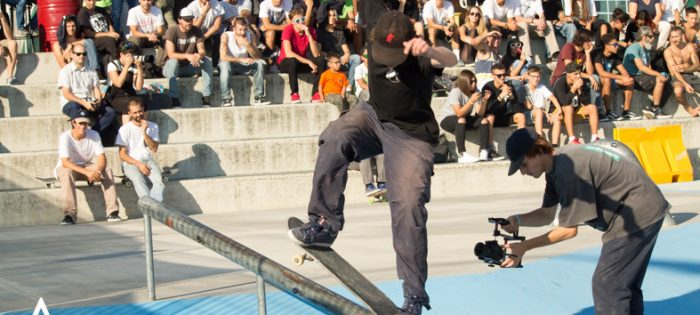 Street Jungle SIX Contest – Day Two / IgnoPark Osimo – Video & Photo Report