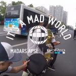 Madars Apse From Panama to Tibet It s A Mad World Season 2 Episode 4