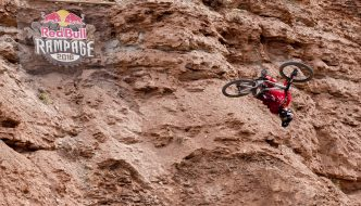 Red Bull Rampage 2016 – Highlights
