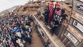 Brandon Semenuk vince il Red Bull Rampage 2016