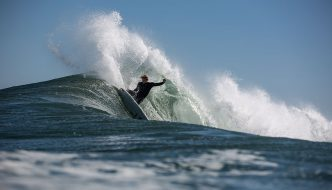 View From A Blue Moon – South Africa Segment – John Florence