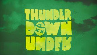 BSD BMX – Thunder Down Under