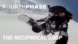 The Fourth Phase in 4K featuring Travis Rice, Ep. 4 – Alaska: The Reciprocal Loop
