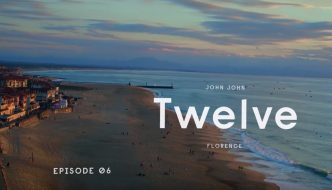 "Episode 6 of 7 | Hurley Presents ""Twelve"": A New Series From John John Florence"