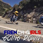 French Girls Going Down