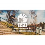 BSD Transmission - LIAM ZINGBERGS - DVD Part