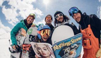 Ian Matteoli da Rai Sport a Rolling Stone e Sportweek