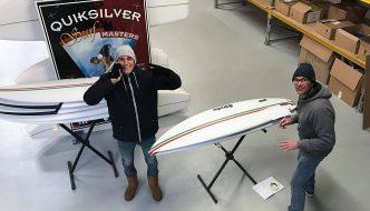 Leonardo Fioravanti preparing for 2017