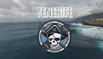 Arico – El Bueno Freeride, Tenerife [Trailer]