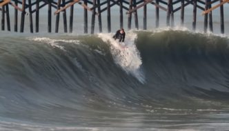 SEAL BEACH – SHOREBREAK MADNESS
