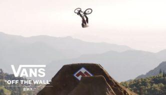 Vans BMX Illustrated: Utah Full Part   Illustrated   VANS