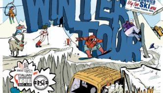 Italian Snowboard Tour è anche Big Air con il circuito firmato DEEJAY Xmasters