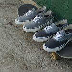 Vans lancia due nuove Authentic Pro in collaborazione con Elijah Berle