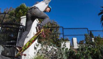Will Royce – Mobbin' Like A Malibu Millionaire