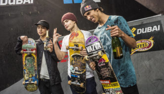 Simple Session 2017 – Skate Contest Highlights