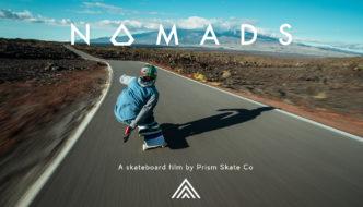 Prism Skate Co – Nomads