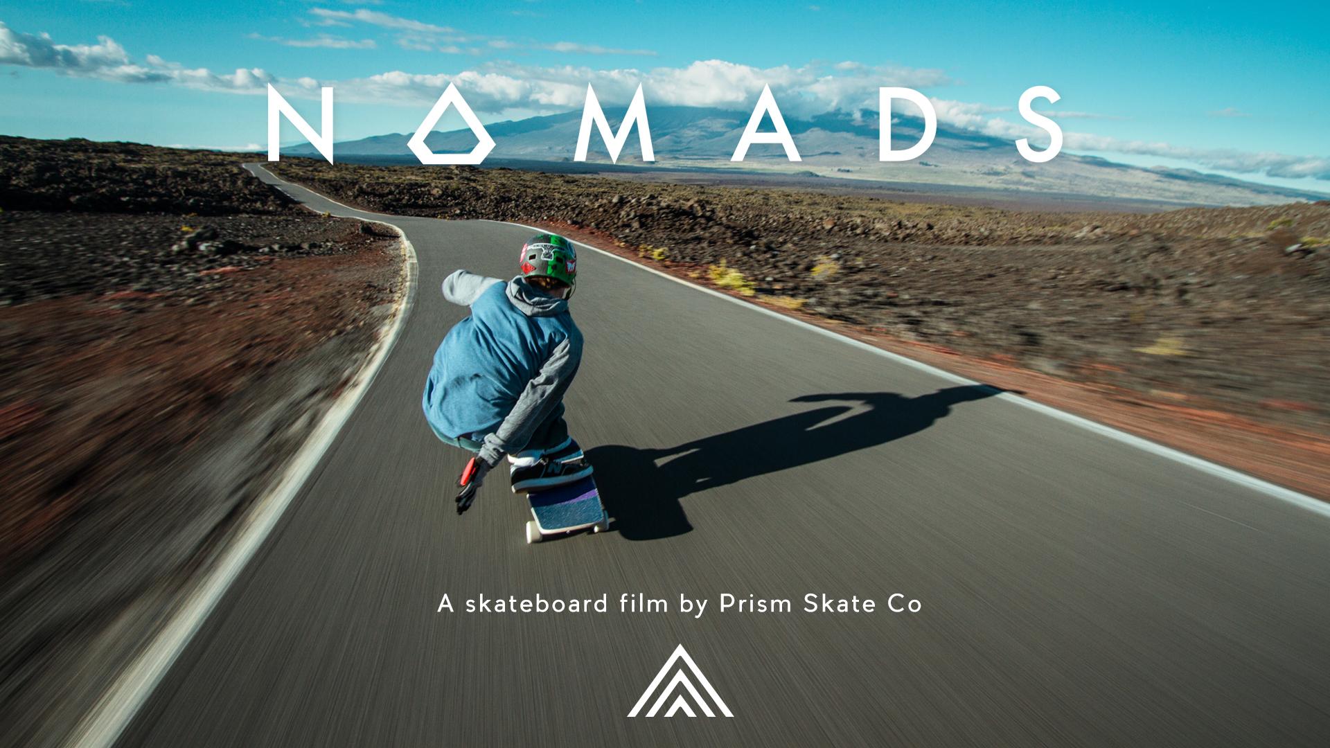 Prism Skate Co. - Nomads