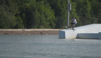 JB O'NEILL | INTERNATIONAL WAKE PARK