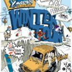 DEEJAY Xmasters Winter Tour: pronti per il gran finale!
