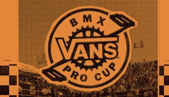 2017 Vans BMX Pro Cup: Official Trailer | BMX Pro Cup | VANS