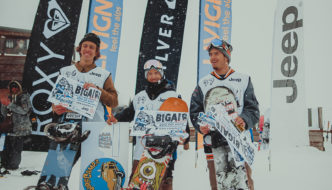 Successo del DEEJAY Xmasters Winter Tour a Livigno
