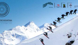 Click On The Mountain 2017 – La Line-Up dei 4 Team in gara a Courmayeur