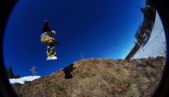 Airblaster presents: Osogovo Days